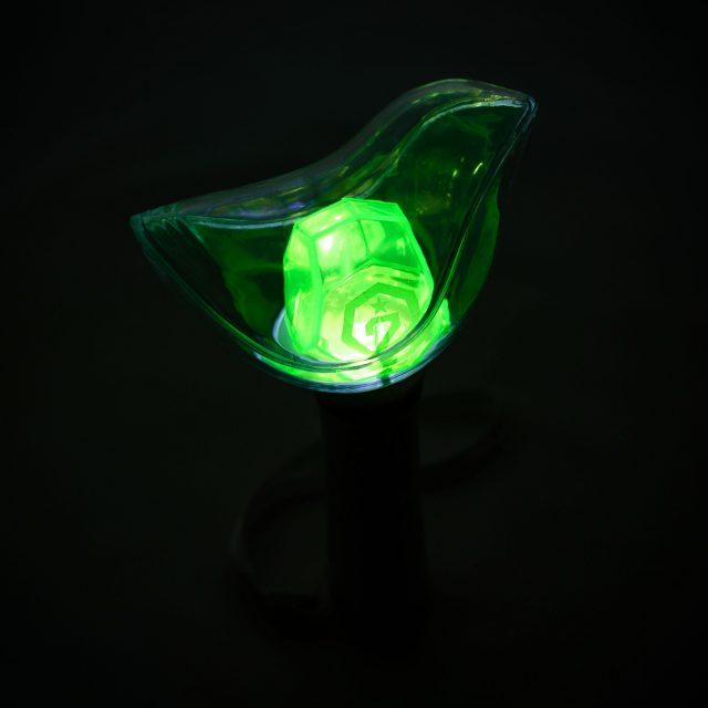 Got7 Green Light Stick Ver.1 For Concerts