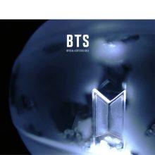 A.R.M.Y BOMB BTS Light Stick Ver.3 (Replica)