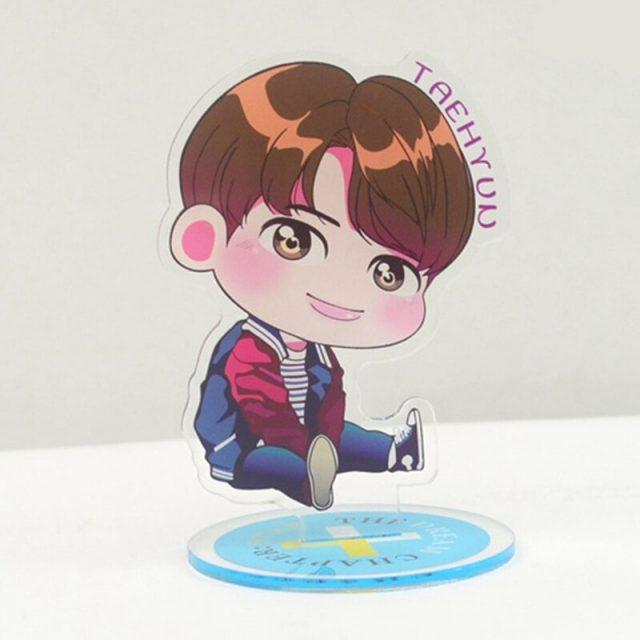 TXT Taehyun Acrylic Stand Figure