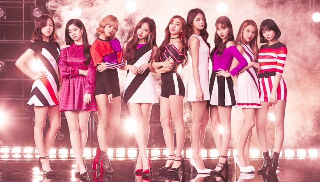 TWICE Release A Sneak Preview Of Their 8th Mini Album Tracklist